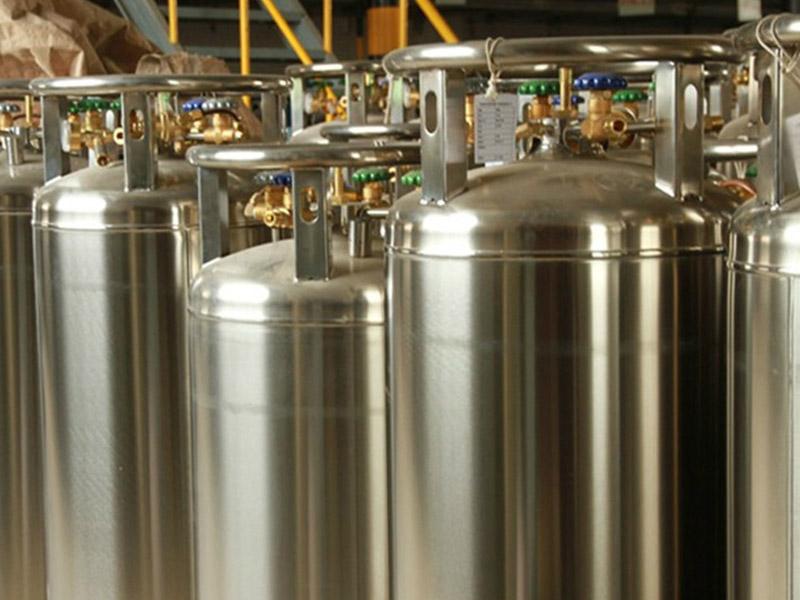 液化二氧化碳175L