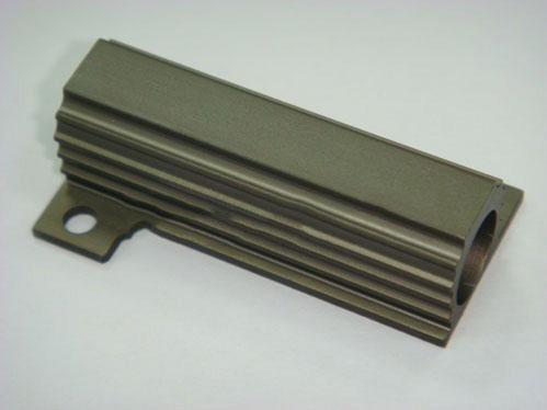 铝硬质氧化