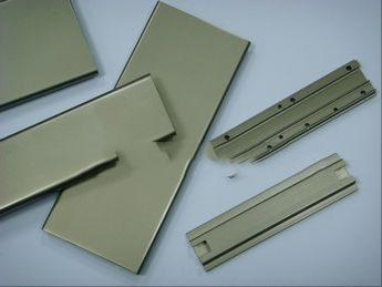 铝表面硬化