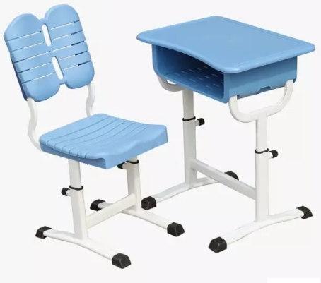 陕西教学桌椅价格|可靠的教学家具厂家供应