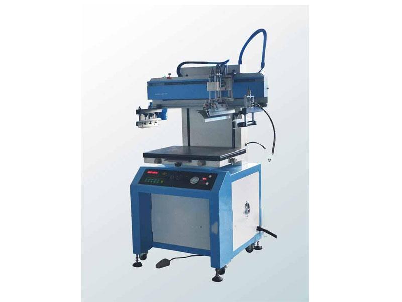 平面絲印機廠商_有信譽度的平面絲印機生產廠家您的品質之選