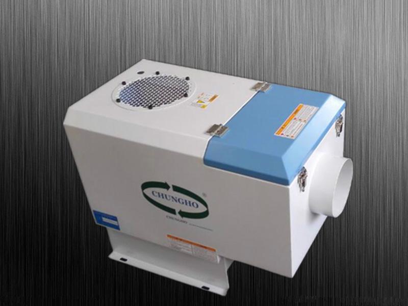 机床油烟净化器CNC油雾收集器清好环保油雾净化器MA系列