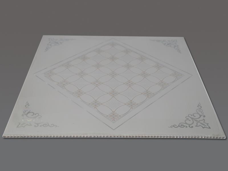 武汉PVC墙板报价 哪儿能买到销量好的PVC天花板呢