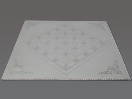 吉安PVC墙板厂家-山东质量好的PVC天花板服务商
