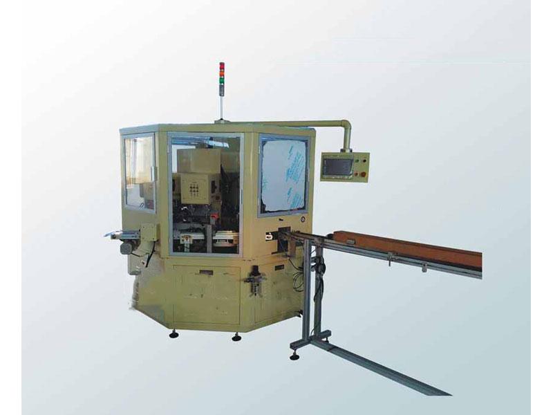 全自动丝印机供应厂家-位于东莞可信赖的滚筒丝网印刷机厂家