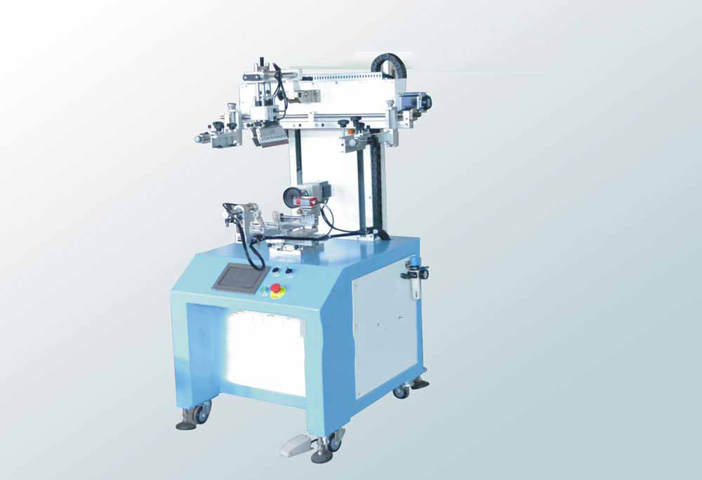广州手动丝印机厂家_位于东莞规模大的丝印机厂家
