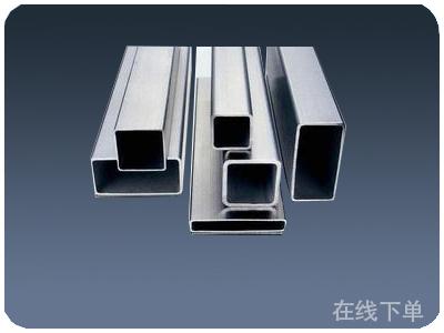 河南信誉好的铝盘管_安徽铝方管