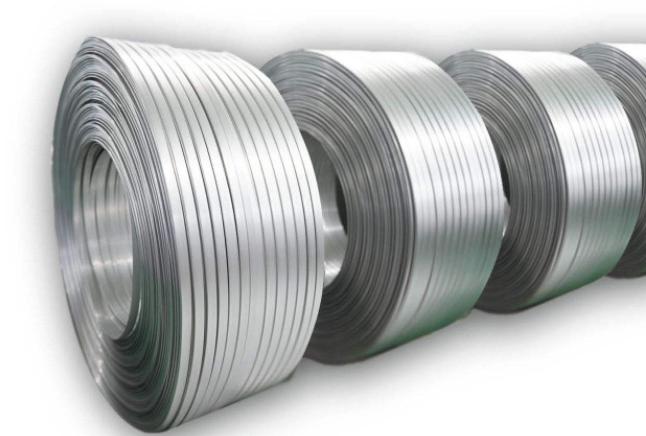 诚挚推荐质量好的铝盘管 郑州铝方管
