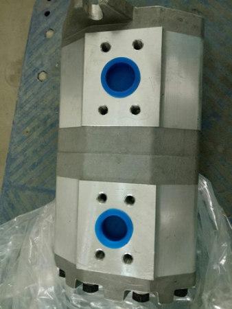 优质液压齿轮泵厂家当属宝鸡明松汽车配件——凤县液压泵凤县液压齿轮油泵厂家