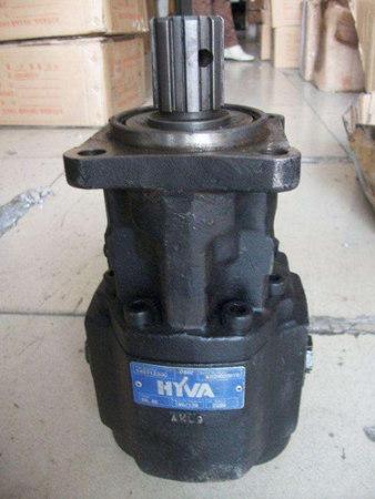 岐山液压齿轮油泵-宝鸡明松汽车配件专业供应液压齿轮泵