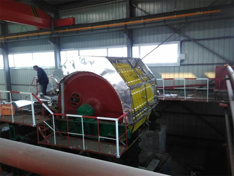 黔西南造纸机-河南品牌好的造纸机供应