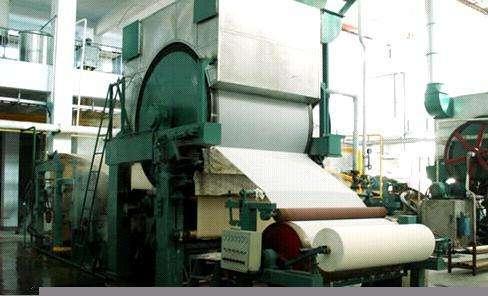 阜阳造纸机-聚泰机械提供有品质的造纸机
