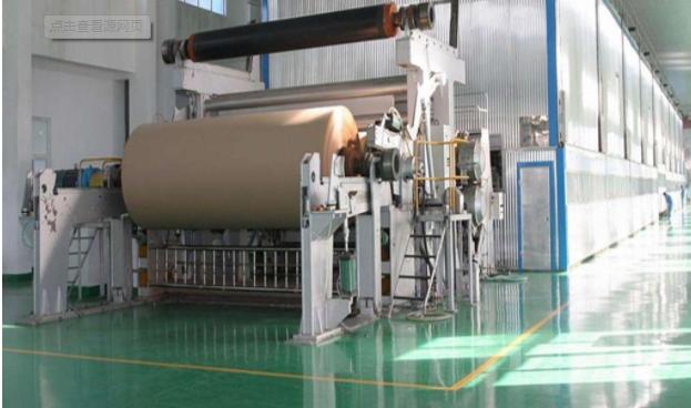 焦作高质量的造纸机_厂家直销-遂宁造纸机