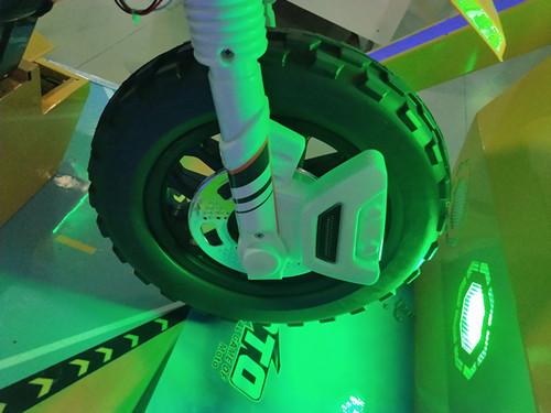 廣州金億萊電子-兒童摩托車模擬機專業品質-曲棍球尺寸