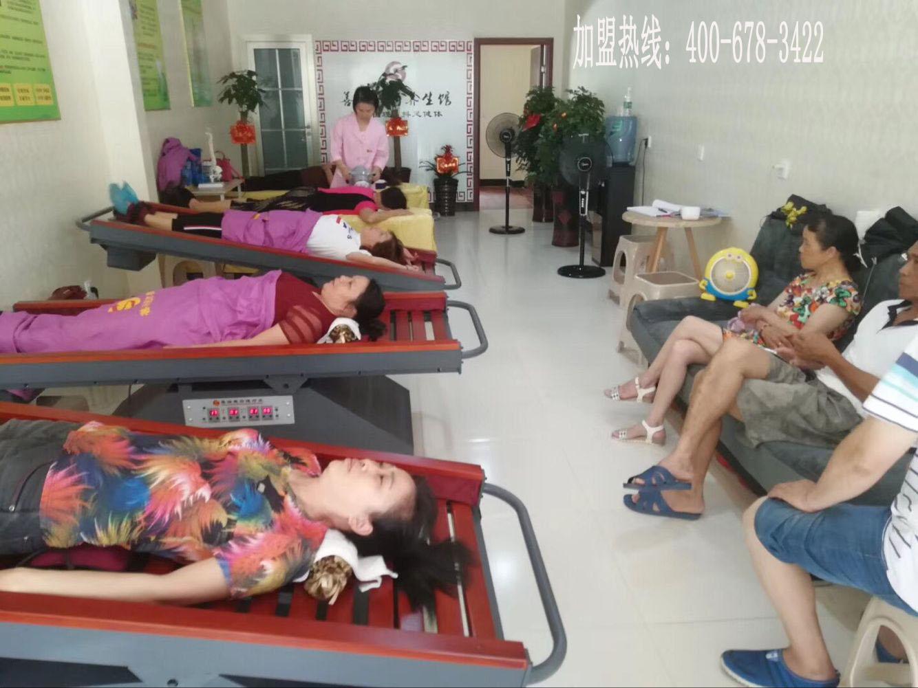 專業的理療設備廠家推薦|郴州理療店加盟價位