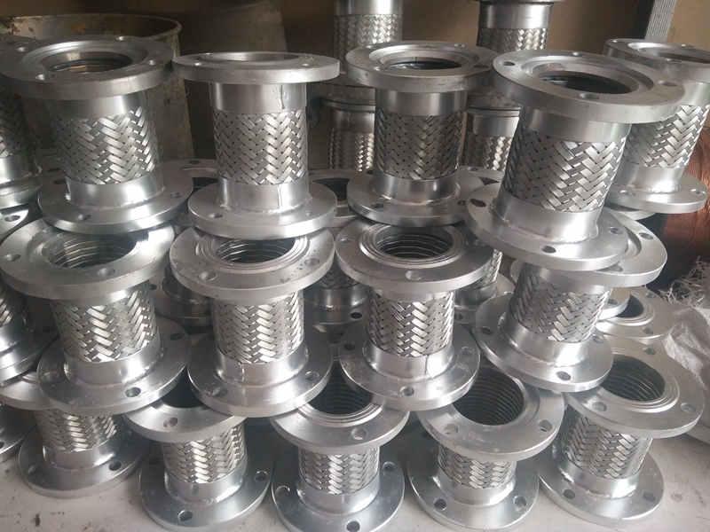 为您提供优质不锈钢法兰式金属软管资讯-哪里能定做不锈钢法兰式金属软管