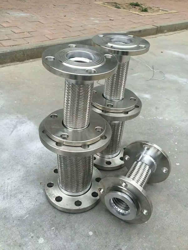 不锈钢法兰式金属软管厂商出售|河北报价合理的不锈钢法兰式金属软管供应商