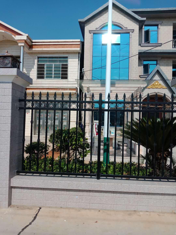 郴州锌钢护栏_哪儿有卖质量好的锌钢护栏
