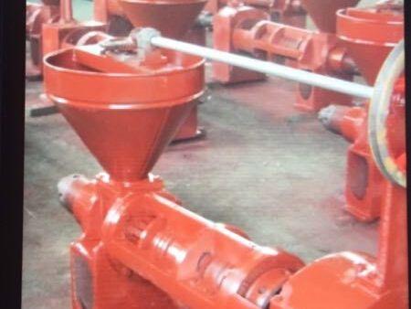 辽宁榨油机-热荐高品质榨油机质量可靠