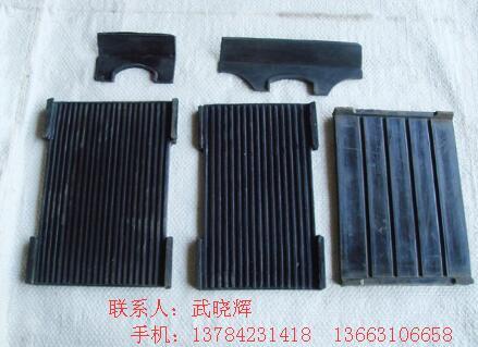 珠海复合橡胶垫板 贵阳复合橡胶垫板批发加工厂