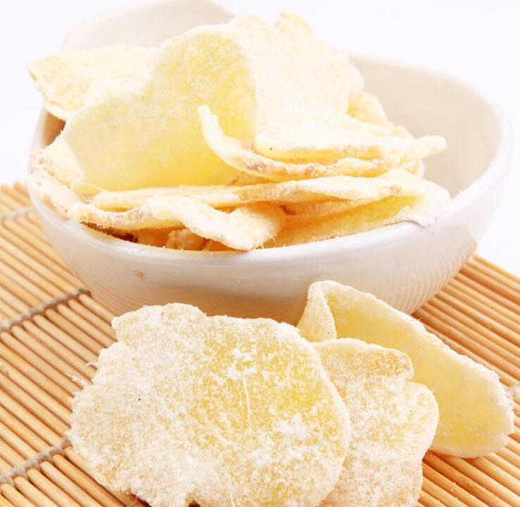 通化姜汁糖批发-糖姜片供应商推荐