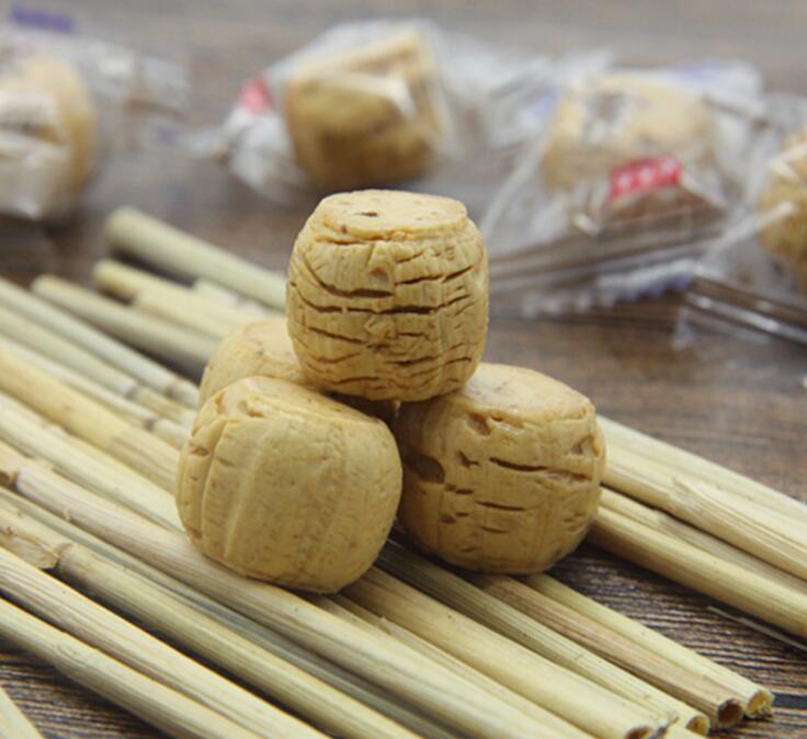 四平姜糖厂家|采购姜汁糖就找阳都食品厂