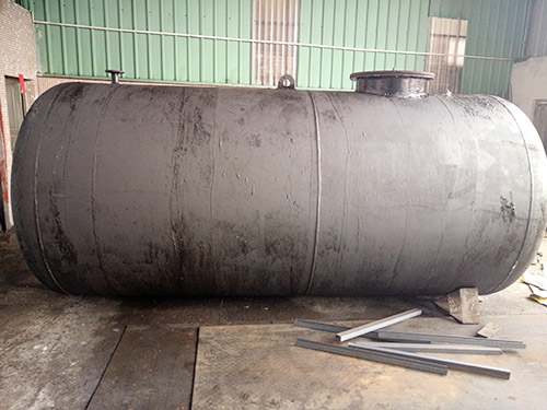 廣州臥式油罐生產廠家|高性價油罐供銷