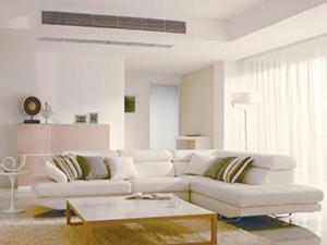 莞城节能家用中央空调-买家用中央空调就来众盛空调