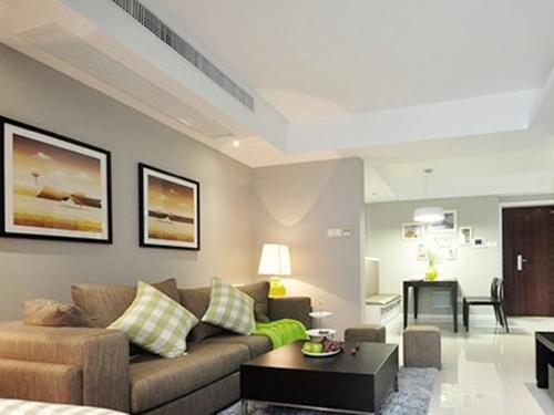 東城環保家用節能中央空調-買環保家用節能中央空調就來眾盛空調