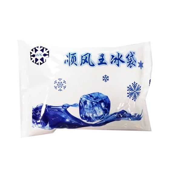 優質高效蓄冷生鮮保鮮袋定制廠家 郊游專用冰袋
