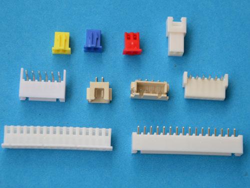 无锡JST连接器-想买专业的JST连接器就来轩捷电子