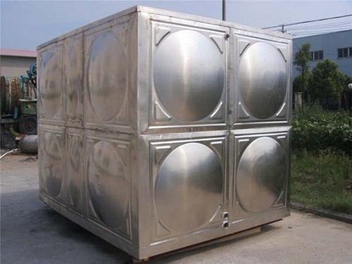 沙田水箱厂家-买304不锈钢水箱认准隆祥不锈钢水箱