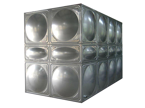汕尾不锈钢保温水箱供应商|隆祥不锈钢水箱专业提供不锈钢保温水箱