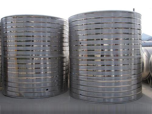 黄江组合式消防水箱|东莞哪里能买到不锈保温水箱