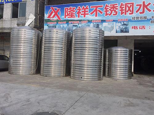 樟木头组合式不锈钢水箱,买不锈钢水箱就来隆祥不锈钢水箱