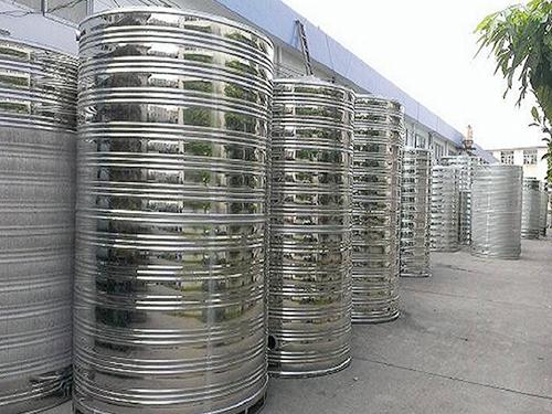 广州不锈钢保温水箱供应商-广东不锈钢保温水箱厂商