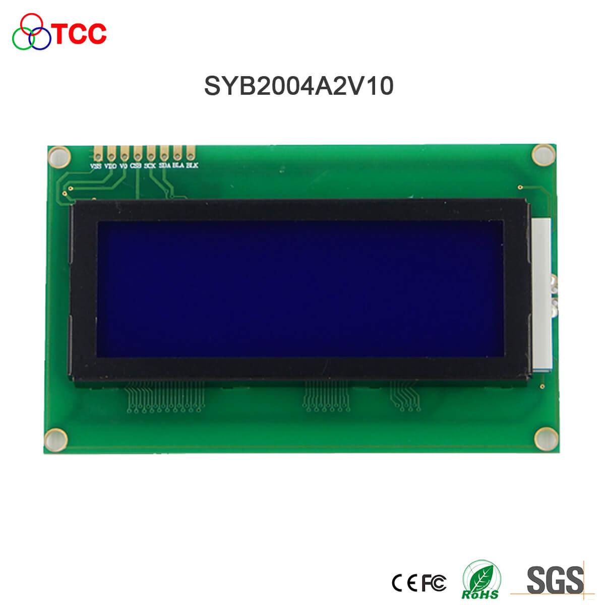 2004液晶屏价格如何_销量好的2004液晶屏,别错过三元晶科技