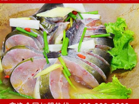 云南蒸汽石锅鱼加盟费多少钱
