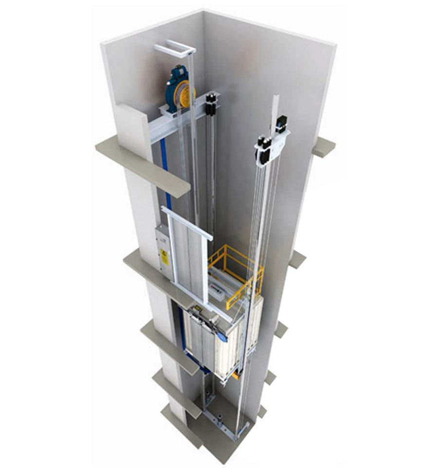 镇江载货电梯安装-质量好的载货电梯推荐