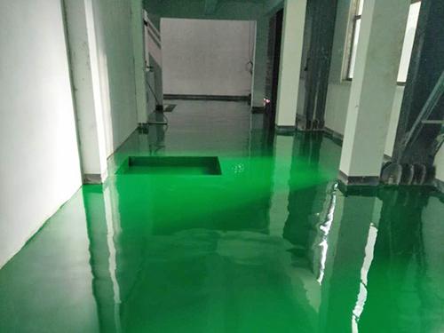 广州环氧树脂平涂地坪_广东环氧地板漆涂装工程哪家靠谱