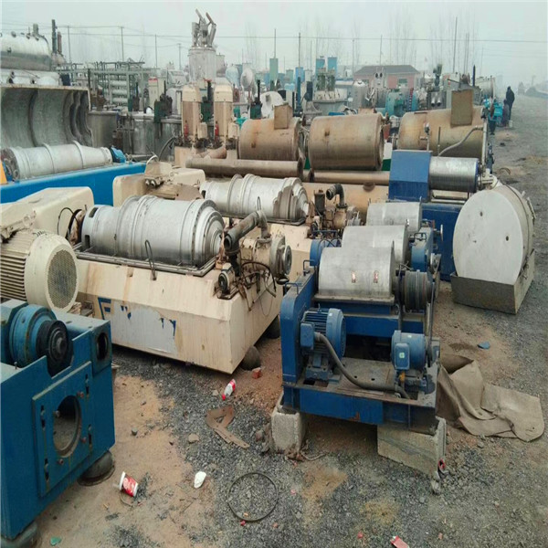 二手环保水处理设备——要买超值的二手离心机设备,就上梁山县众鑫二手化工设备