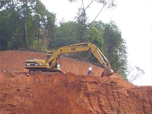 土石方工程报价|肇庆靠谱的建筑土石方工程合作