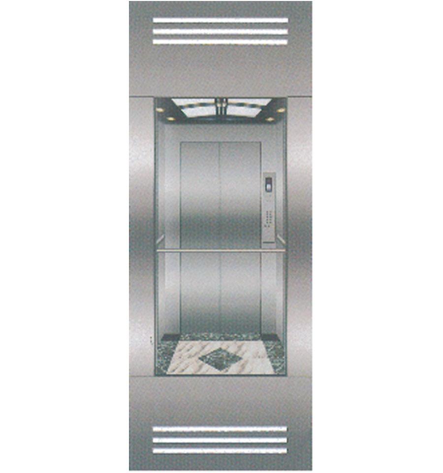 大同观光电梯安装_品牌好的观光电梯厂商