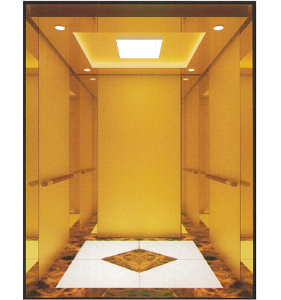 诚挚推荐质量好的乘客电梯 东城电梯安装
