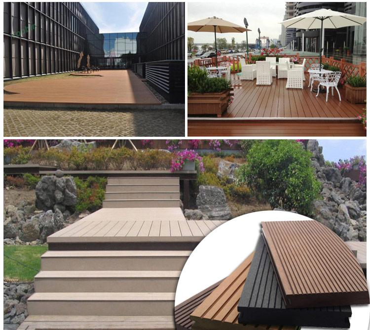 防腐木供應商-立美地板制品可靠的防腐木銷售商