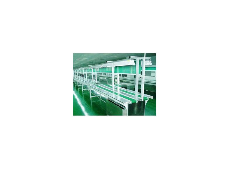 增城皮带线厂家 大量供应口碑好的转弯皮带线设备