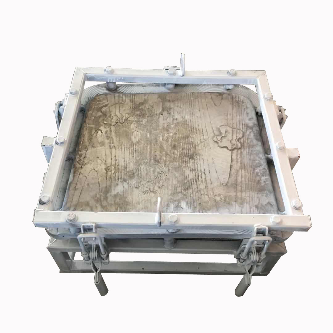 滚塑铝模翻砂铸造 浙江滚塑模具厂家 星晖滚塑铝模加工