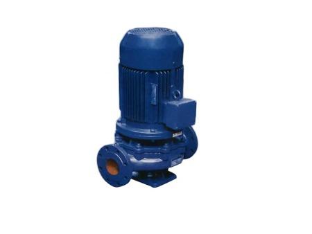 沈阳恒泰汇美机电设备公司提供好的管道泵-白城管道泵价格