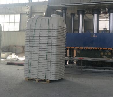 四川模压化粪池订购生产厂家-衡水伟佳专业供应商