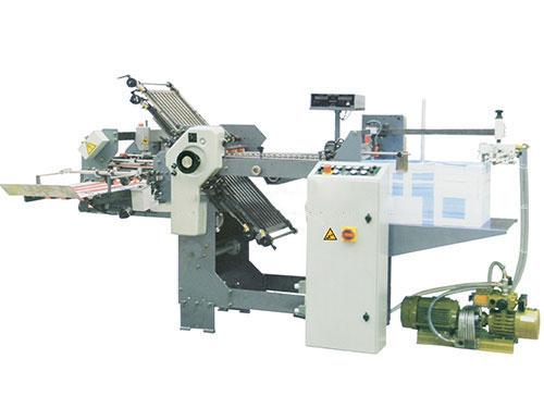 东莞实惠的折纸机批售 东莞折纸机生产厂家